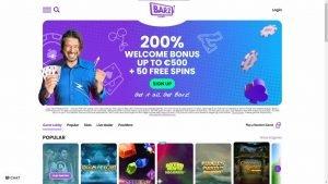 Barz Casino Arvostelu – mahtavat mahdollisBarz Casino Arvostelu – mahtavat mahdollisuudet erilaisiin peleihinuudet erilaisiin peleihin